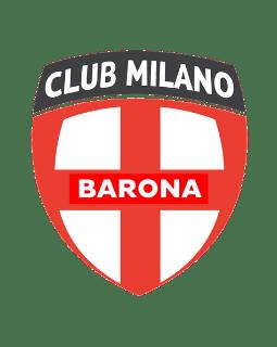 club milano barona