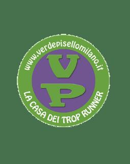 logo verde pisello trop runner