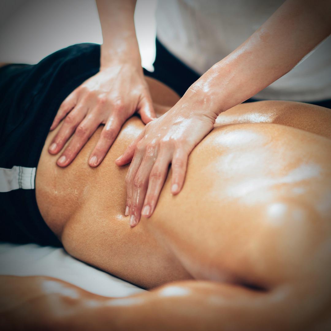 Corso massaggio sportivo gratuito