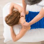 corso gratuito di massaggio sportivo